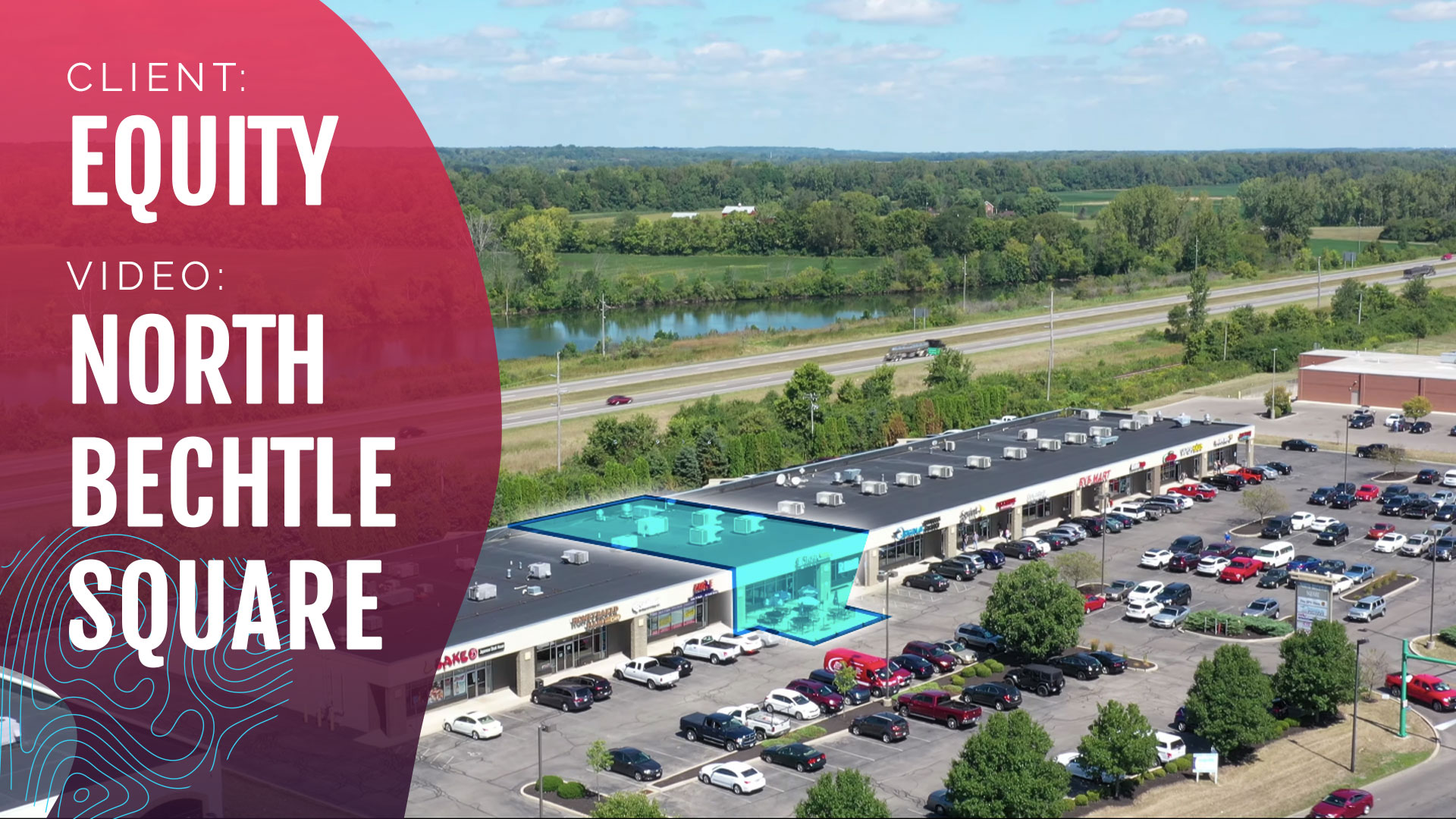 Equity – North Bechtle Square Commercial Property Video